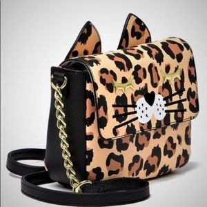Betsey Johnson Bags - 🔥New🔥Betsey Johnson purse